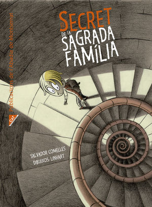 EL SECRET DE LA SAGRADA FAMÍLIA