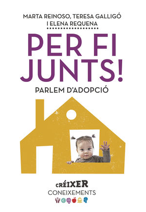 PER FI JUNTS! PARLEM D'ADOPCIÓ
