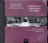 JUSTICIA PENAL Y DELINCUENCIA EN GALICIA