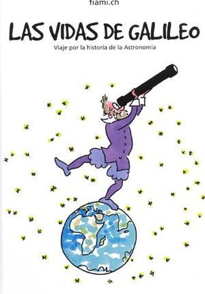 LAS VIDAS DE GALILEO