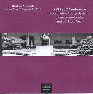 XVI ISBC CONFERENCE