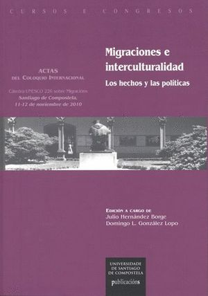 MIGRACIONES E INTERCULTURALIDAD