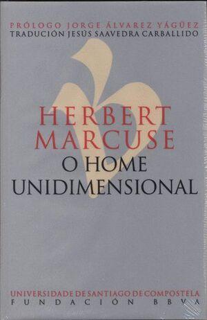 O HOME UNIDIMENSIONAL
