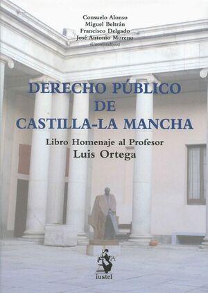 TRATADO DE DERECHO PÚBLICO DE CASTILLA-LA MANCHA