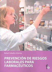PREVENCIÓN DE RIESGOS LABORALES PARA EL DESEMPEÑO DE FUNCIONES ESPECFICAS EN LAS ACTIVIDADES DEL FA
