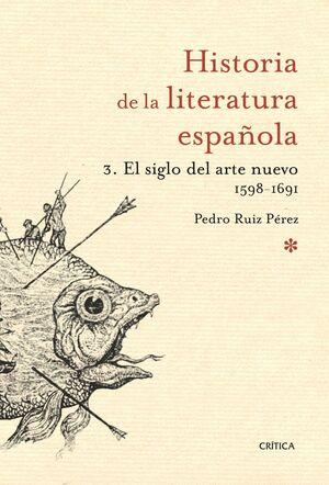 EL SIGLO DEL ARTE NUEVO 1598- 1691