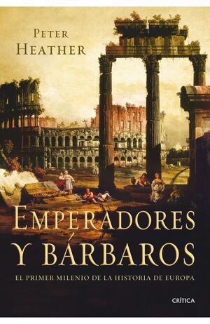 EMPERADORES Y BÁRBAROS