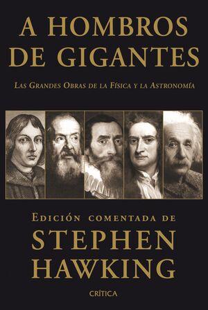A HOMBROS DE GIGANTES