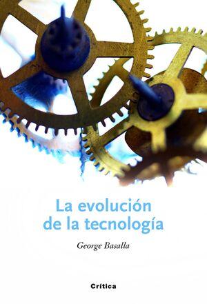 LA EVOLUCIÓN DE LA TECNOLOGÍA