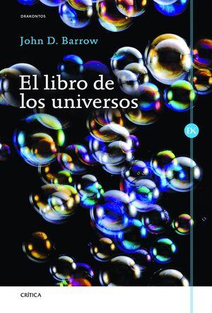 EL LIBRO DE LOS UNIVERSOS