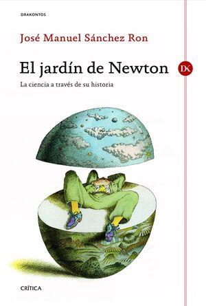 EL JARDÍN DE NEWTON