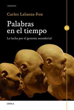 PALABRAS EN EL TIEMPO