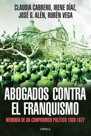 ABOGADOS CONTRA EL FRANQUISMO