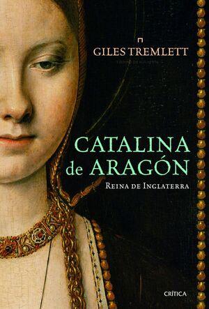 CATALINA DE ARAGÓN