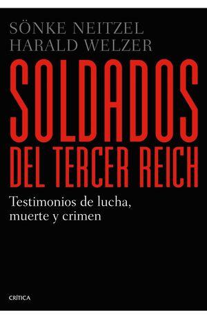 SOLDADOS DEL TERCER REICH