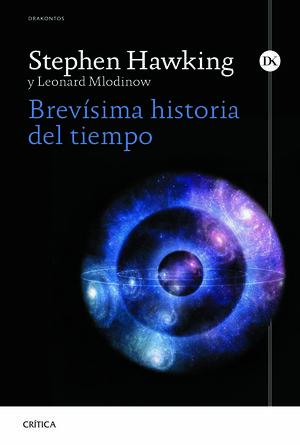 BREVÍSIMA HISTORIA DEL TIEMPO