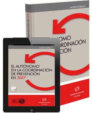 AUTÓNOMO EN LA COORDINACIÓN DE PREVENCIÓN EN 360Ñ (PAPEL + PROVIEW), EL
