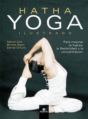 HATHA YOGA ILUSTRADO (COLOR)
