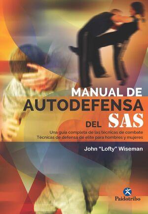 MANUAL DE AUTODEFENSA DEL SAS