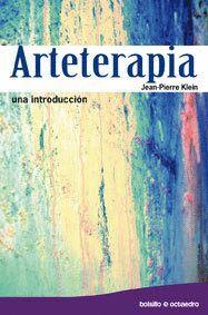 ARTETERAPIA (ED. BOLSILLO) UNA INTRODUCCIÓN