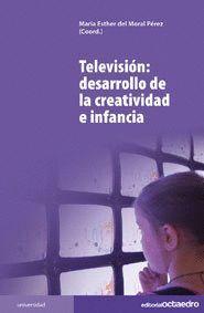 TELEVISIÓN: DESARROLLO DE LA CREATIVIDAD E INFANCIA