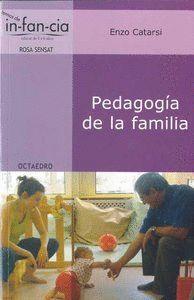 PEDAGOGA DE LA FAMILIA
