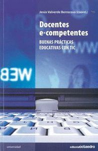 DOCENTES E-COMPETENTES BUENAS PRÁCTICAS EDUCATIVAS CON TIC