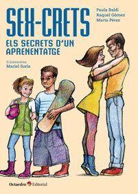 SECRETS D´UN APRENENTATGE SEX-CRETS
