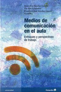 MEDIOS DE COMUNICACIÓN EN EL AULA