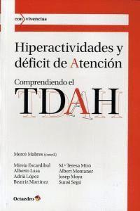 HIPERACTIVIDADES Y DÉFICIT DE ATENCIÓN