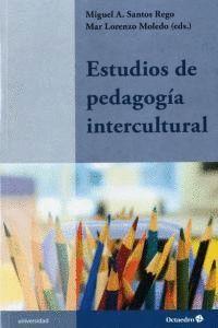 ESTUDIOS DE PEDAGOGÍA INTERCULTURAL