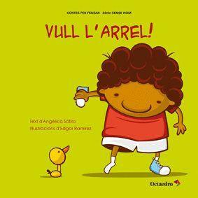 VULL L´ARREL!