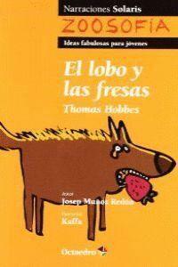 EL LOBO Y LAS FRESAS