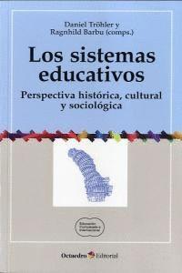 LOS SISTEMAS EDUCATIVOS