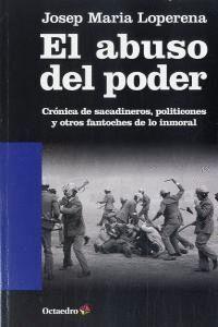 EL ABUSO DEL PODER