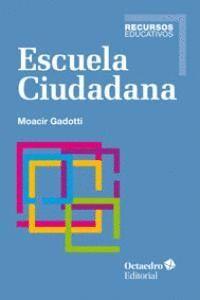 ESCUELA CIUDADANA