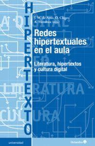 REDES HIPERTEXTUALES EN EL AULA