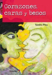 CORAZONES, CARAS Y BESOS