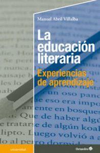LA EDUCACIÓN LITERARIA