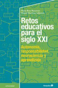RETOS EDUCATIVOS PARA EL SIGLO XXI