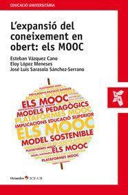 EXPANSIÓ DEL CONEIXEMENT EN OBERT: ELS MOOC, L´
