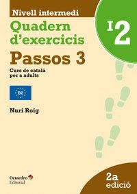QUADERN PASSOS 3. NIVEL INTERMEDI 2