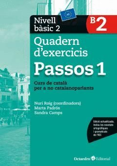 PASSOS 1. QUADERN D'EXERCICIS. NIVELL BÀSIC 2