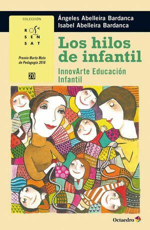 LOS HILOS DE INFANTIL INNOVARTE EDUCACIÓN INFANTIL