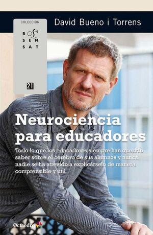 NEUROCIENCIA PARA EDUCADORES TODO LO QUE LOS EDUCADORES SIEMPRE HAN QUERIDO SABER SOBRE EL CEREBRO