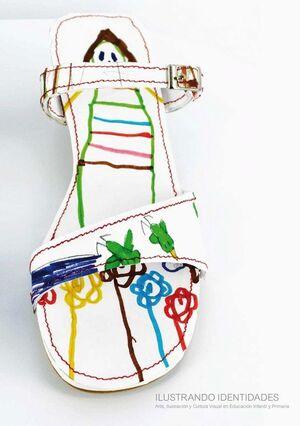 ILUSTRANDO IDENTIDADES ARTE, ILUSTRACIÓN Y CULTURA VISUAL EN EDUCACIÓN INFANTIL Y PRIMARIA
