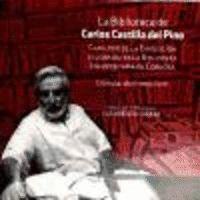 LA BIBLIOTECA DE CARLOS CASTILLA DEL PINO