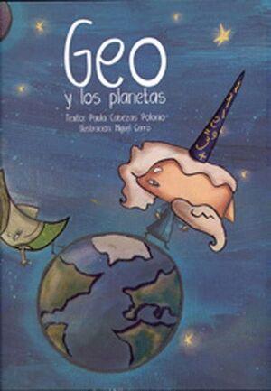 GEO Y LOS PLANETAS