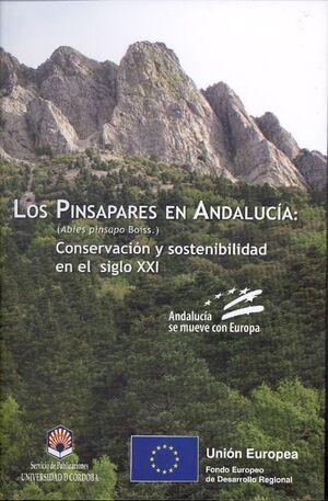LOS PINSAPARES EN ANDALUCÍA (