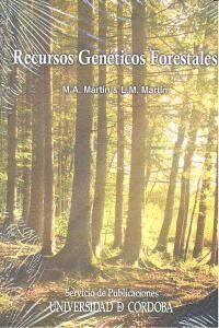RECURSOS GENÉTICOS FORESTALES